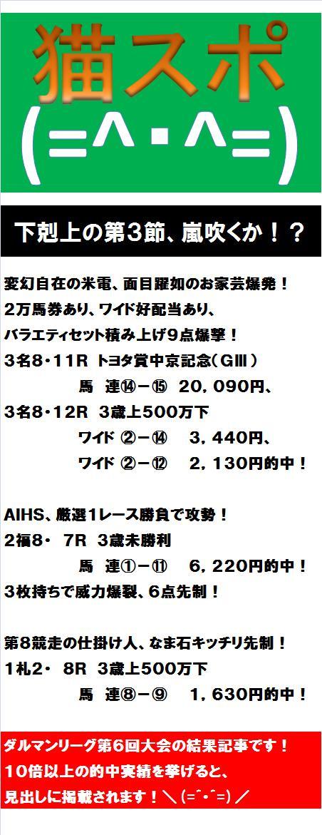 20140809・ダルマンリーグ第3節前半終了結果①.jpg