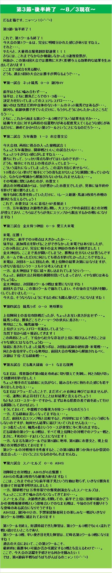 20140810・ダルマンリーグ第3節後半終了結果②.jpg
